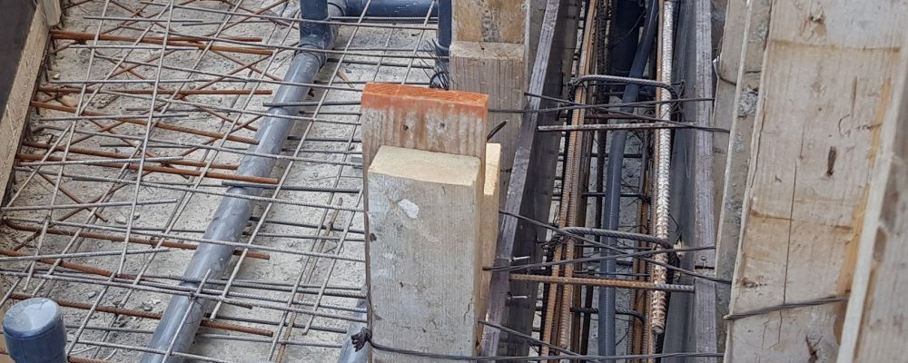 בניית בריכות דגים מבטון
